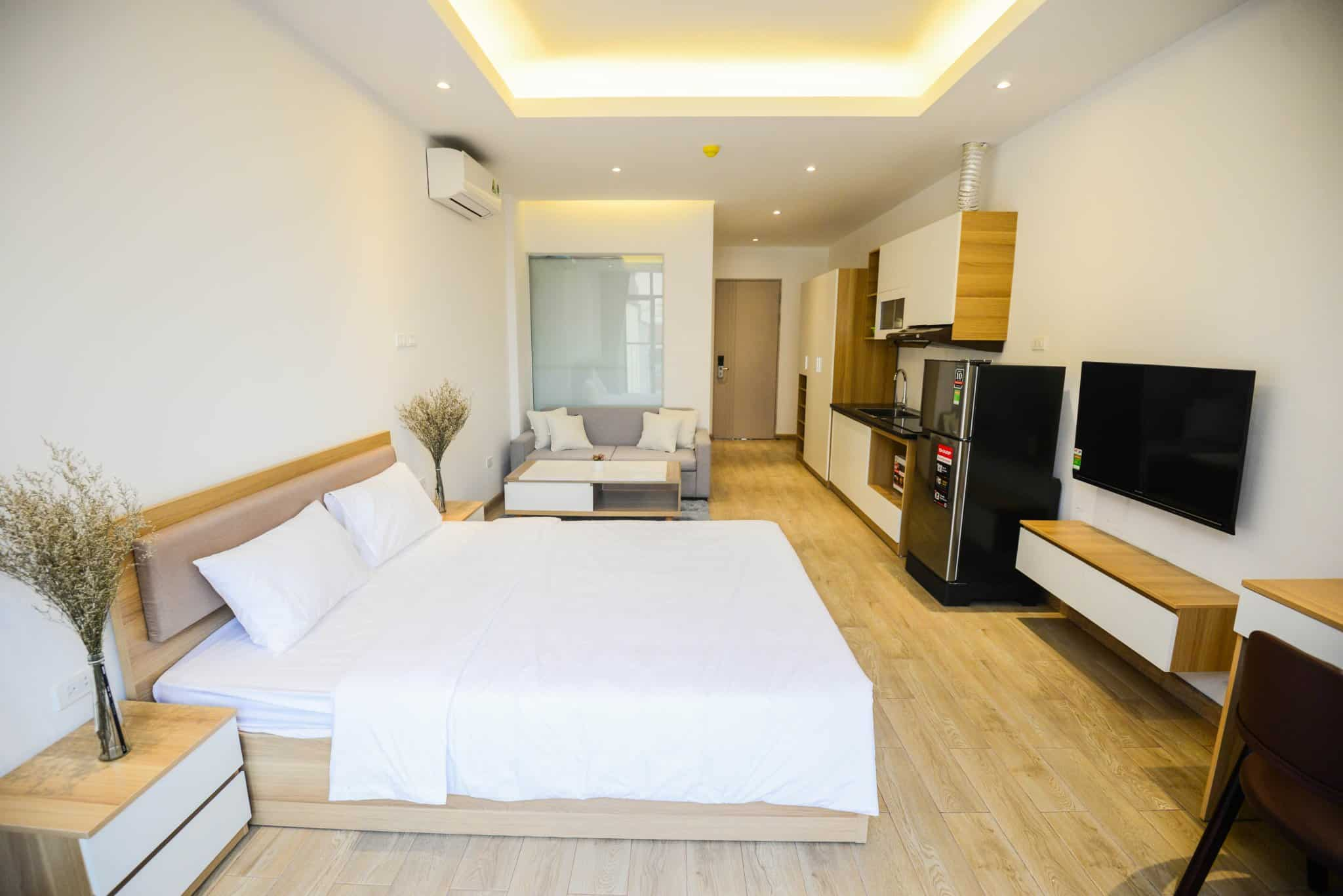 STUDIO APARTMENT – CODE 12 – 12 - 12housing is an Investment
